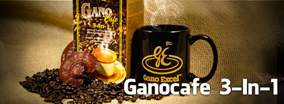 Ganocafé 3-in-1